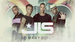 So Many Girls (Official Audio) - JLS