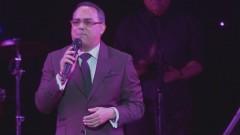 Sin Voluntad (En Vivo) - Gilberto Santa Rosa