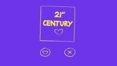 21st Century Love (Lyric Video)