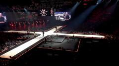 Punch Medley (Live at Sun Arena @ Time Square, Pretoria, 2019) - Brendan Peyper, Dirk, Kurt Darren, Nicholis Louw, Snotkop