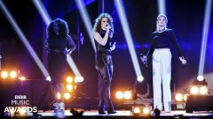 Mozart's House/ Rather Be (feat. Jess Glynne) (Live At BBC Music Awards 2014) - Clean Bandit, Jess Glynne