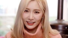 You're Pretty (Cover) - Soyeon ((LABOUM))