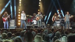 We're An American Band (CMA Music Festival 2013) - Zac Brown Band, Kid Rock