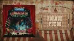 Porque Puedo (Circo Soledad En Vivo - Audio) - Ricardo Arjona