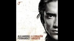 Qué Voy a Hacer Con Mi Amor (Cover Audio) - Alejandro Fernández