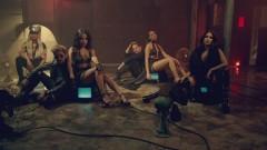 Mi Mala (Remix - Official Video) - Mau Y Ricky, Karol G, Becky G, Leslie Grace, Lali