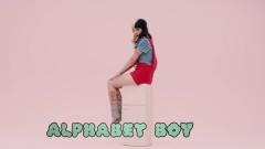 Alphabet Boy