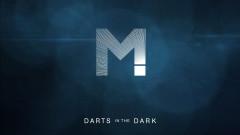 Darts In The Dark (Audio) - MAGIC!