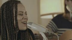 Blau (Songpoeten Session) - Amanda