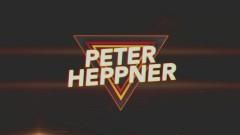 Standing Tall (Sand & Pfeffer Remix - Lyric Video) - Peter Heppner