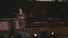 Me Volvieron A Hablar De Ella (En Vivo) - Gilberto Santa Rosa