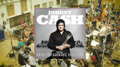 The Story of Johnny Cash and The Royal Philharmonic Orchestra - Johnny Cash