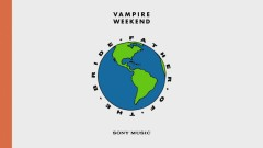 Hold You Now (Official Audio) - Vampire Weekend, Danielle Haim
