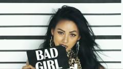 Bad Girls - Lee Hyori