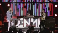 Rola um Love (Ao Vivo) (Ao Vivo) - Dilsinho, MC Kevinho, Dennis DJ
