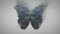 Not Ok (Lyric Video) - Kygo, Chelsea Cutler