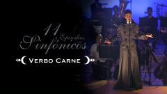 Verbo Carne (11 Episodios Sinfónicos) - Gustavo Cerati