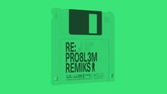LIS (PRO8L3M remix) - Dawid Podsiadlo