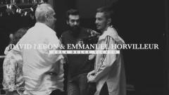 Hola Dulce Viento (Official Video) - David Lebón, Emmanuel Horvilleur