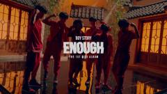 Enough (Performance) - BOY STORY