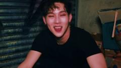 Rhythm - Jooheon ((MONSTA X))