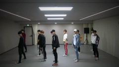 BOOMERANG (Practice Ver.) - Wanna One