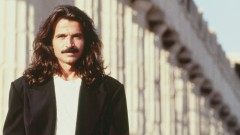 Bonus Interview With Yanni