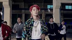 Wannabe Rapper - San E