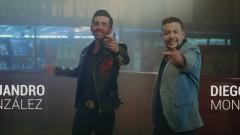 El Chimbita (Video Oficial) - Alejandro Gonzalez, Diego Monroy