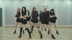 I Don't Like Your Girlfriend (Dance Practice) - Weki Meki