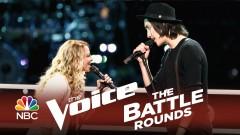 Jolene (The Voice 2014 Battle Round)