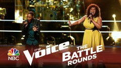 If I Ain't Got You (The Voice 2014 Battle Round) - Elyjuh Rene, Maiya Sykes