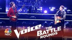 Breakeven (The Voice 2014 Battle Round)