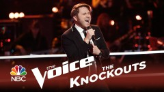 Rich Girl (The Voice 2014 Knockouts) - Luke Wade