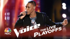 Latch (The Voice 2014 Live Playoffs) - Elyjuh Rene