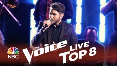 Holding Back The Years (The Voice 2014 Top 8) - Luke Wade
