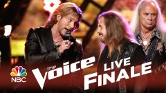 Sweet Home Alabama (The Voice 2014 Finale) - Lynyrd Skynyrd, Craig Wayne Boyd