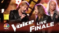 Sweet Home Alabama (The Voice 2014 Finale) - Lynyrd Skynyrd, Craig Wayne Boyd