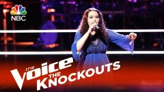 Higher Love (The Voice 2015 Knockouts)
