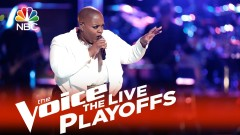 Take Me To The Pilot (Live Playoffs: The Voice 2015) - Tonya Boyd-Cannon