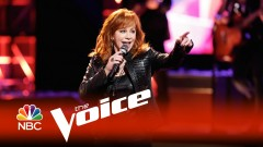 Going Out Like That (The Voice 2015) - Reba Mcentire