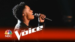 If I Have To (The Voice 2015) - Avery Wilson