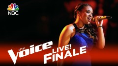 Bright Fire (The Voice 2015:Live Finale) - Koryn Hawthorne