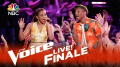 We Can Work It Out (The Voice 2015:Live Finale) - Koryn Hawthorne, Pharrell Williams