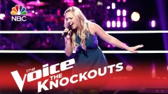 Even If It Breaks Your Heart (The Voice 2015 Knockout) - Morgan Frazier