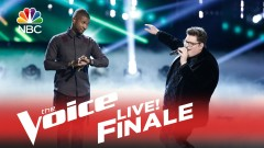 Without You (The Voice 2015) - Jordan Smith, Usher