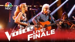 Country Boy (The Voice 2015) - Emily Ann Roberts, Ricky Skaggs