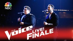 God Only Knows (The Voice Performance)