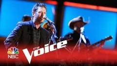 Gonna (The Voice 2015) - Blake Shelton