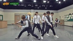 The Eye (161015 Knowing Brothers) - Infinite